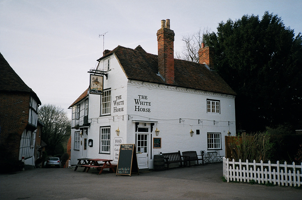 The White Horse Chilham